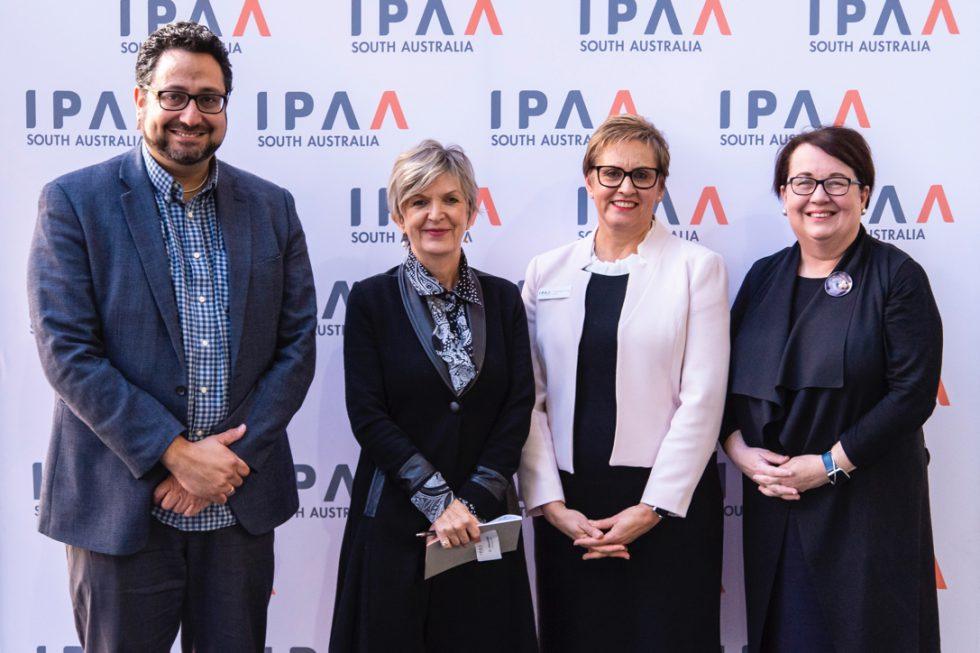 join the ipaa sa member community