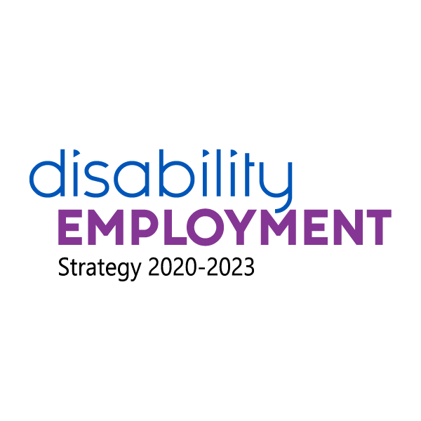 Disability Employment Strategy 2020-2023