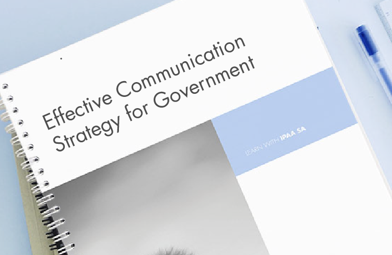 Effective Communication Strategy for Government
