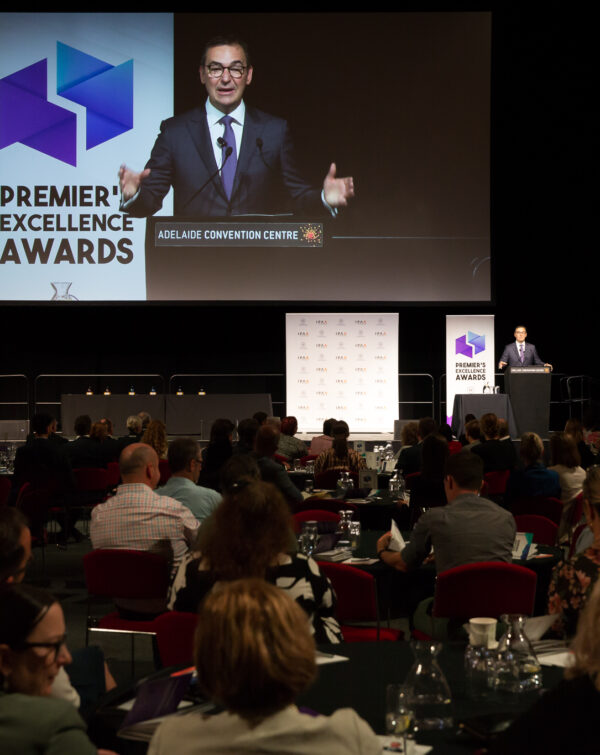 premiers excellence awards