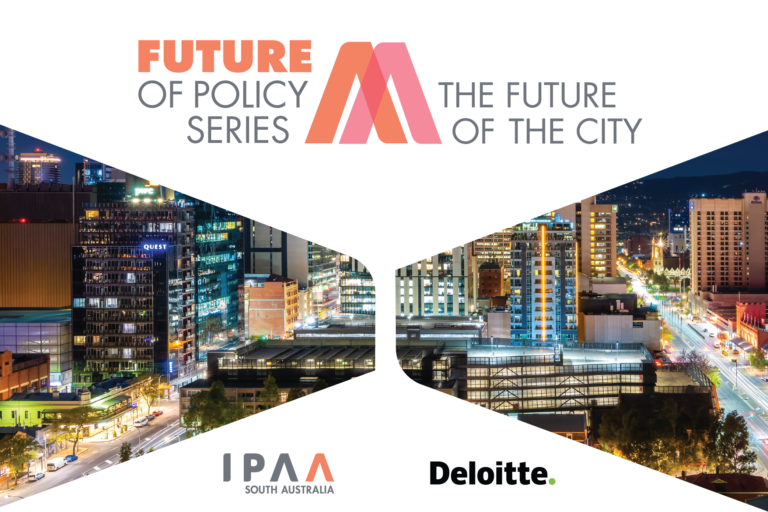future of policy series